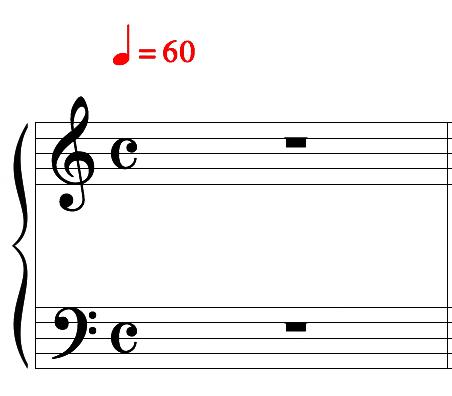 Metronome-example