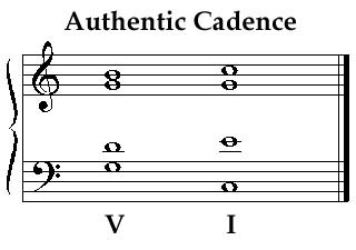 Authenticcadence