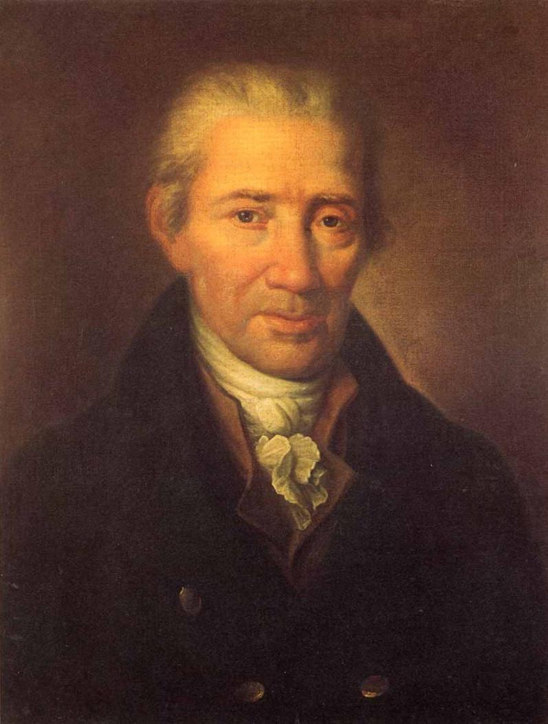 Johann Georg